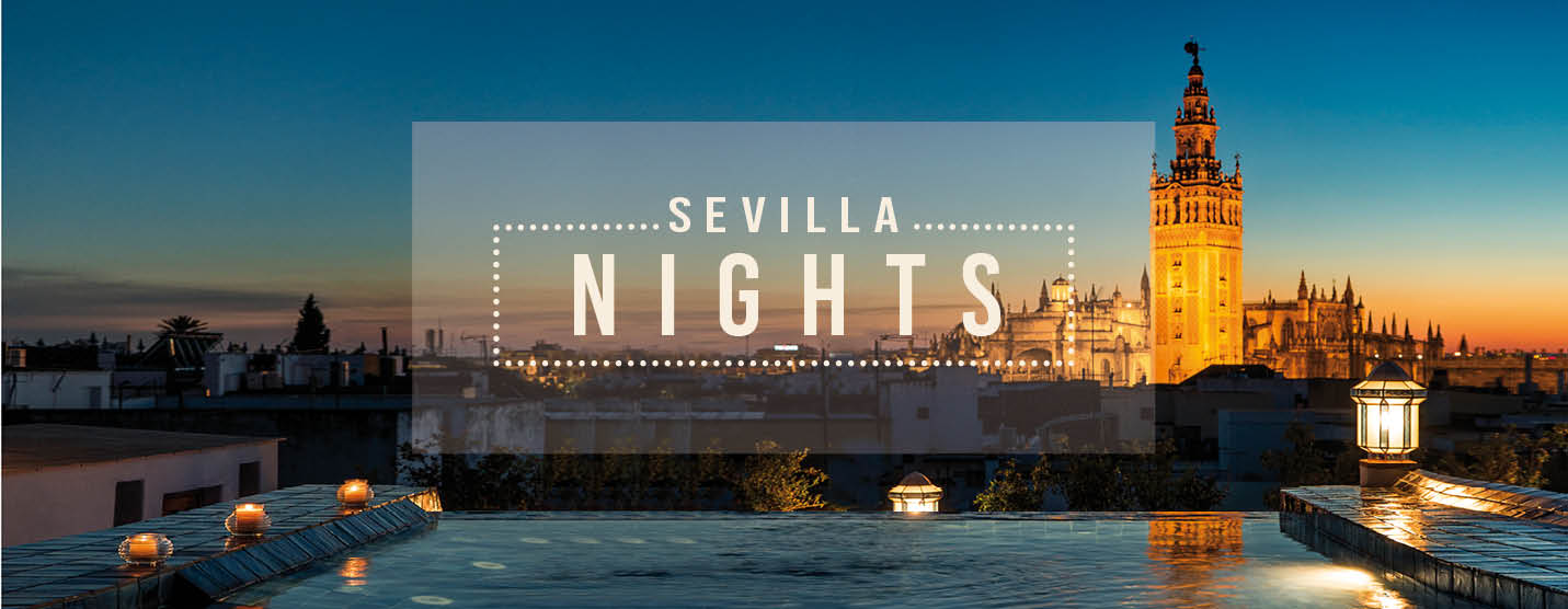 sevilla nights