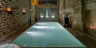 Baño Arabe En Almeria:Aire Ancient Baths New York